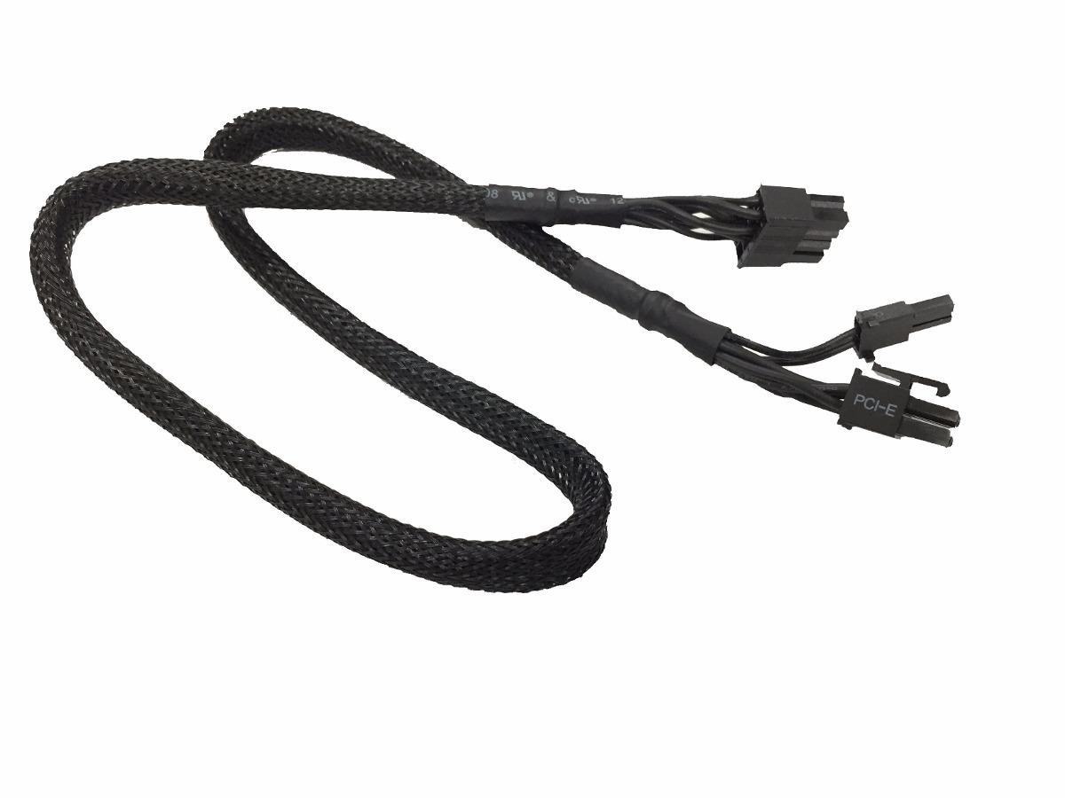 cabo-p-fonte-modular-sleeved-1x-pci-e-co