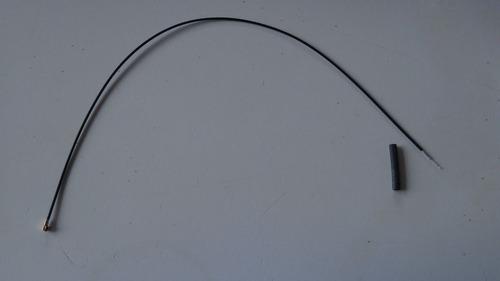 cabo para antena do inspiron 5547 5548 5557 5558 5555 outros
