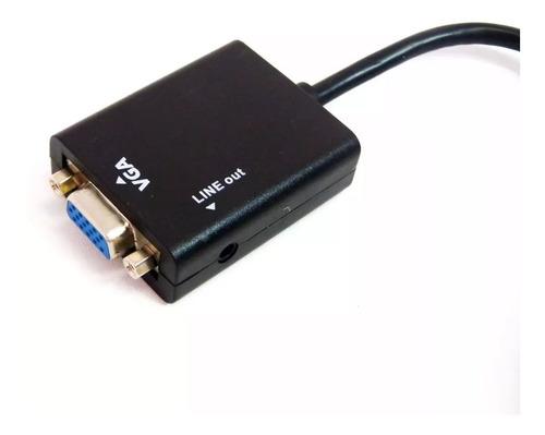 cabo para áudio