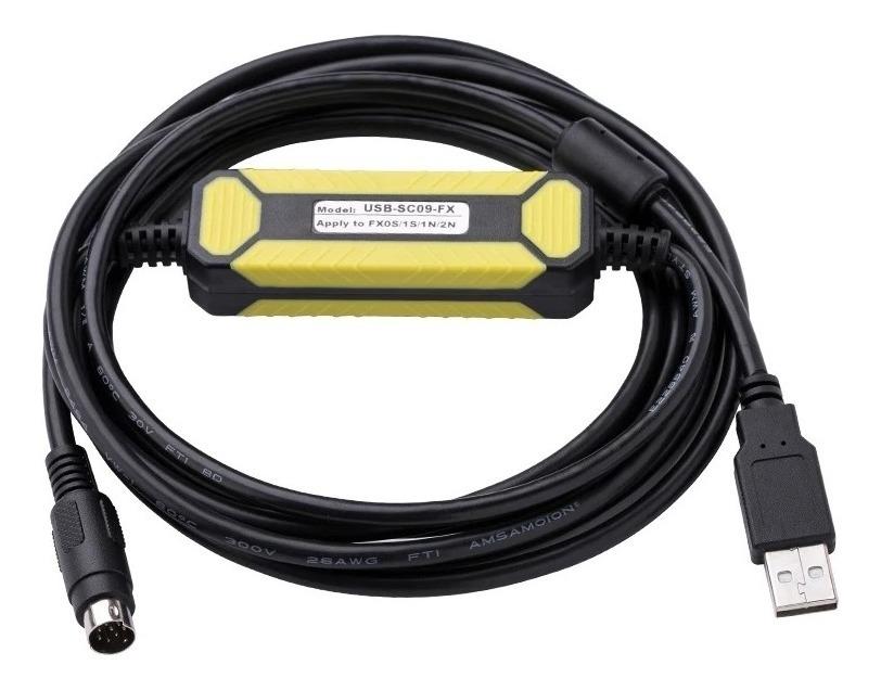 NEW DRIVER: USB-SC09