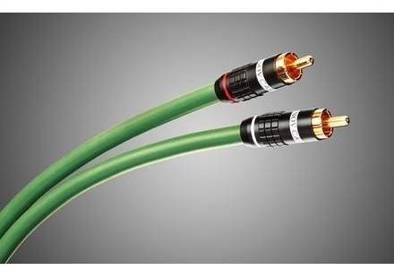 cabo rca tchernov cable standard 1 ic 2 canais 1 metro