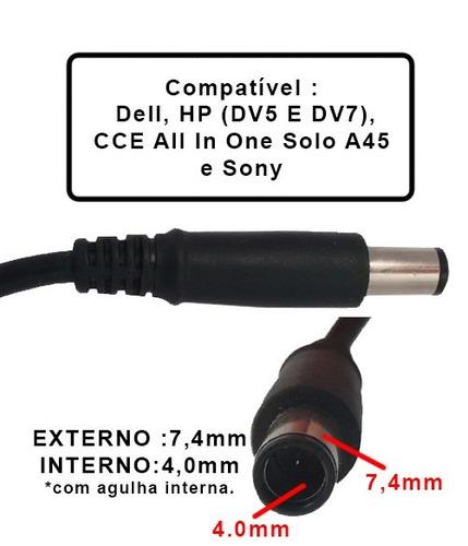 cabo reparo reposição fonte plug diversos kit 52 peças pçs
