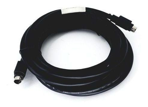 cabo s-video mini dim 4pinos ehn058-0012 3,7mts áudio vídeo
