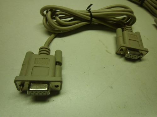cabo serial db9 - modem  roteador atualização