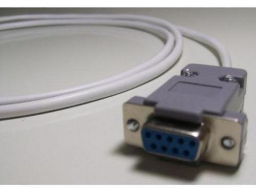 cabo serial rs232 p/ balanças eletrônicas elgin