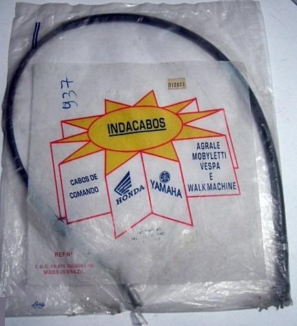 cabo tacômetro ml 125