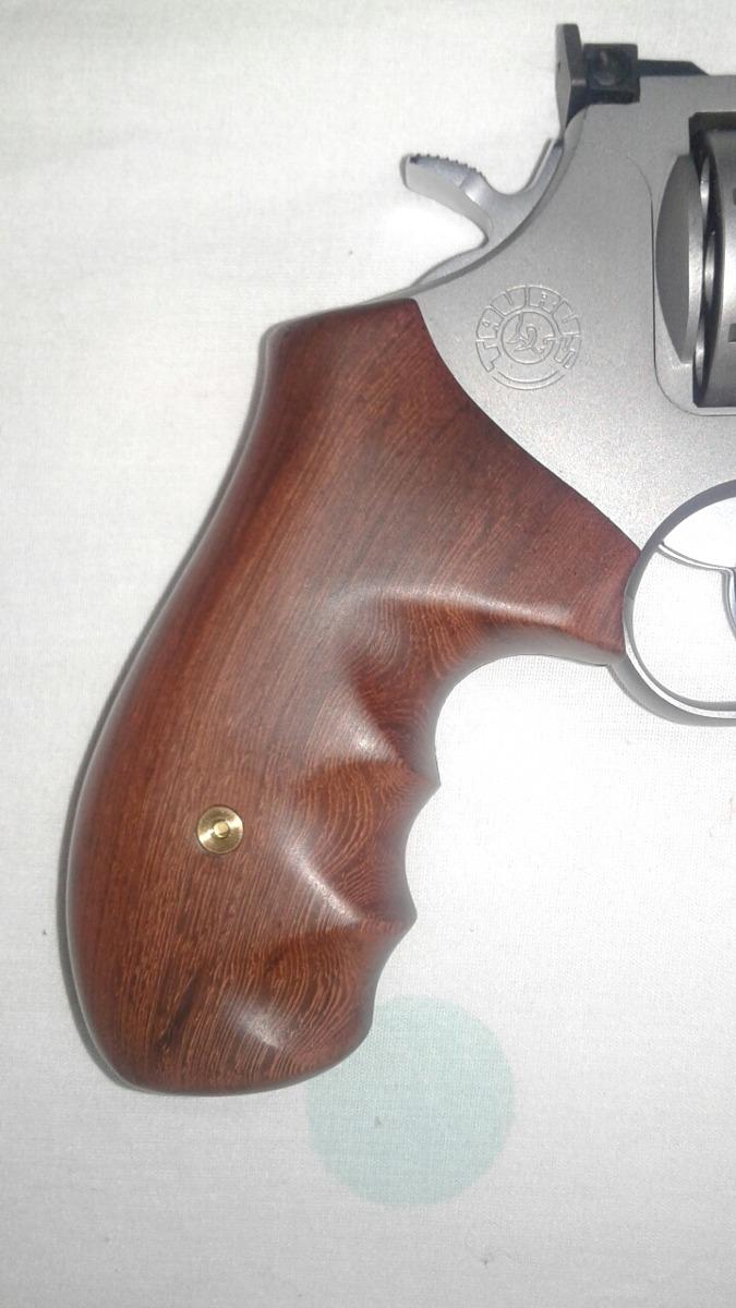 Cabo Taurus Tracker 627 357 Magnum