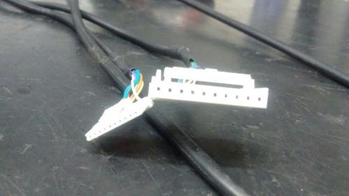 cabo teclado de funções (placa principal)