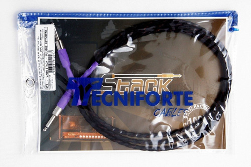 cabo tecniforte stack - st1 - 1 metro