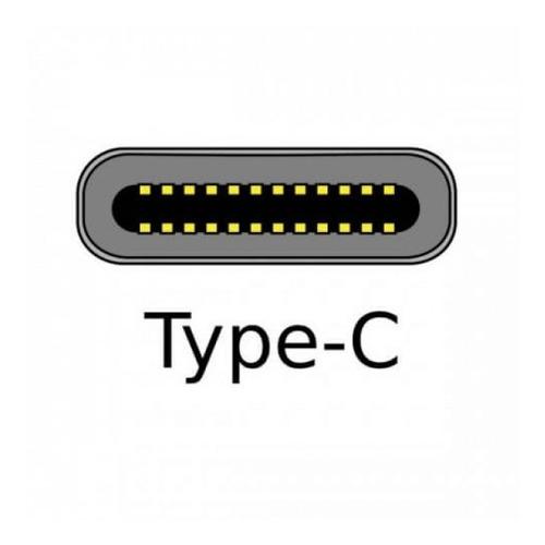 cabo usb 2.0 tipo c type c moto z oneplus 3 zenfone 3 branco