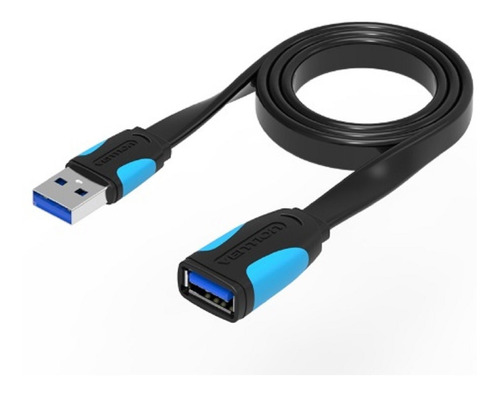 cabo usb 3.0 extensor vention 50cm