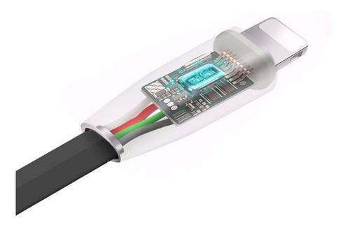 cabo usb de carga para iphone 5s   lightning 8p  919