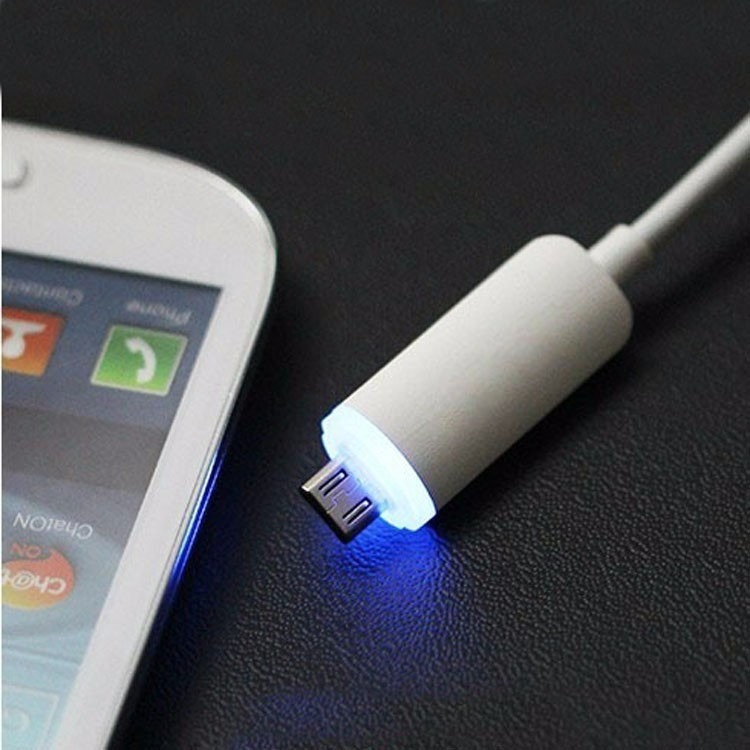 Cabo Usb Smart Led Samsung S2 S3 S4 S5 S6 Note