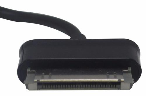 cabo  usb tablet galaxy samsung tab p3110