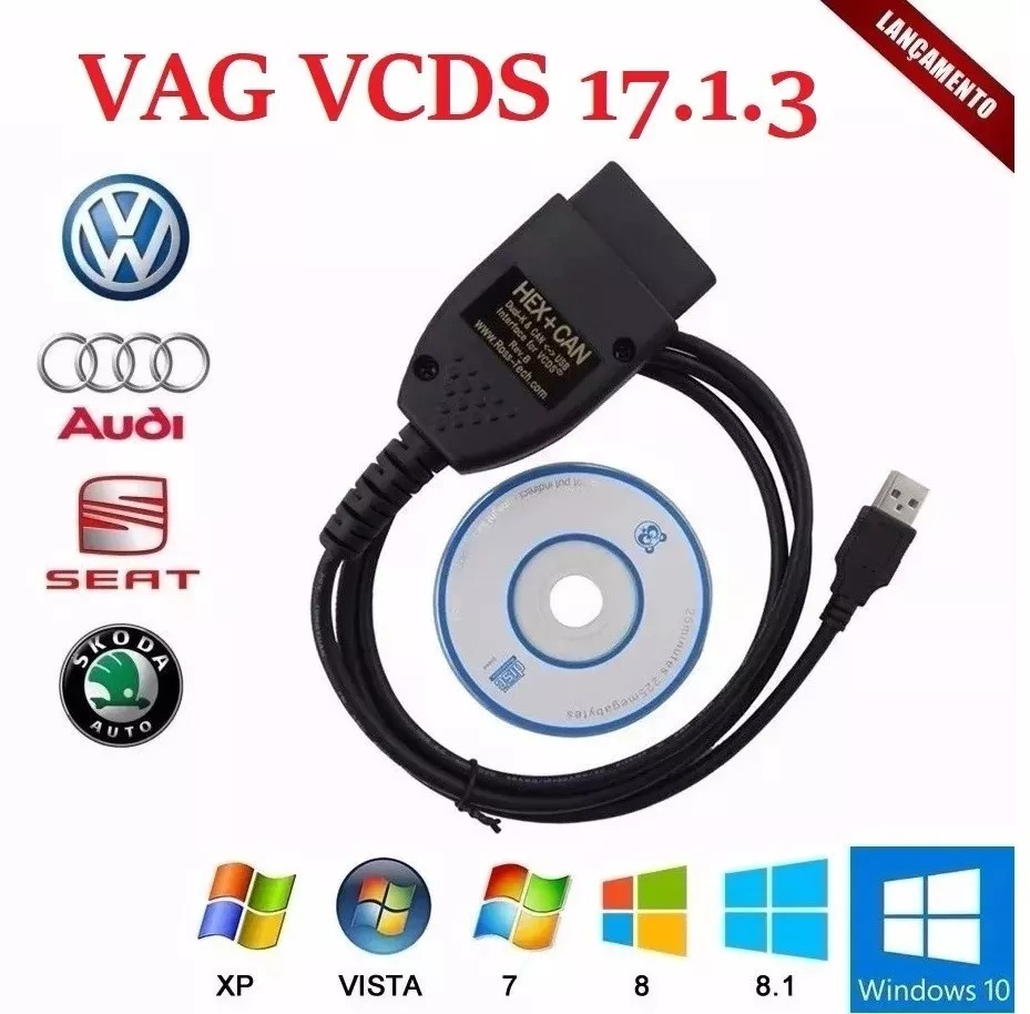 vcds 17.1.3
