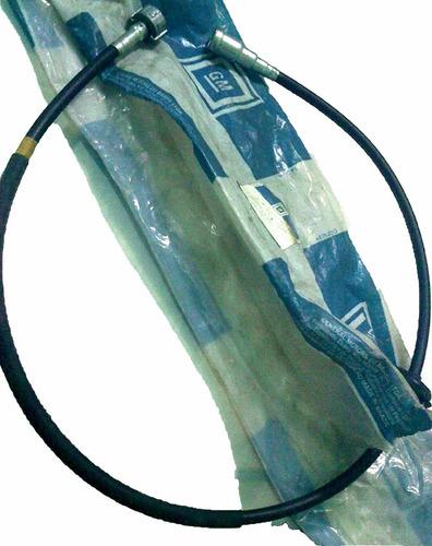 cabo velocimetro kadett ipanema 92 96 sle gls gl original gm