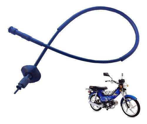 cabo velocímetro shineray xyq smart 50 cc original promoção
