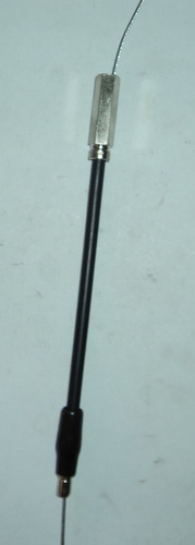 cabo yamaha rd 125/135 acelerador secundario