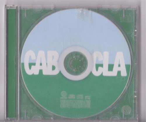 cabocla (2004) - original - (mercado envios)