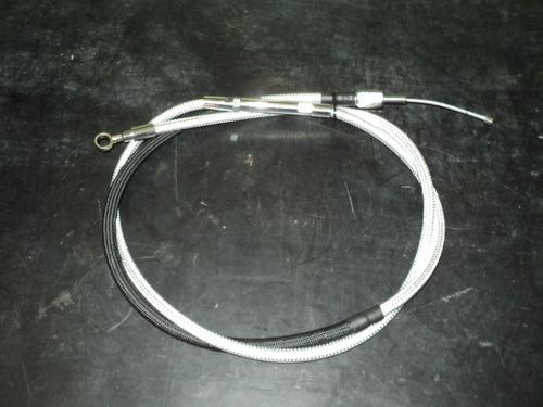 cabos aeroquip para harley davidson
