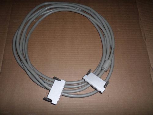 cabos conectores scsi