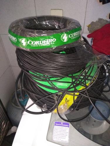 cabos da marca cordeiro