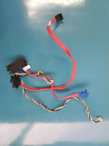 cabos de energia e dados - all in one hp 20 b314
