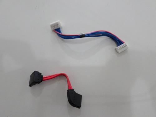 cabos de energia e sata drive x-box slim originais