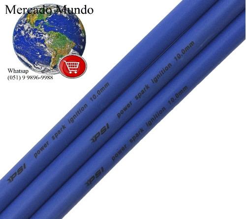 cabos de vela azul ford escort 1.6/1.8/2.0/xr-3 93-94 i