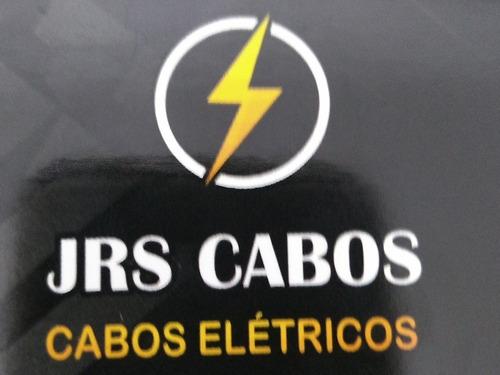 cabos elétricos de alta qualidade para sua obra ou reforma!