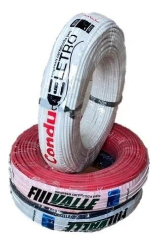 cabos flexível