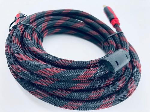 cabos lelong hdmi 5m conecta leitor de discos blu-ray tv pc