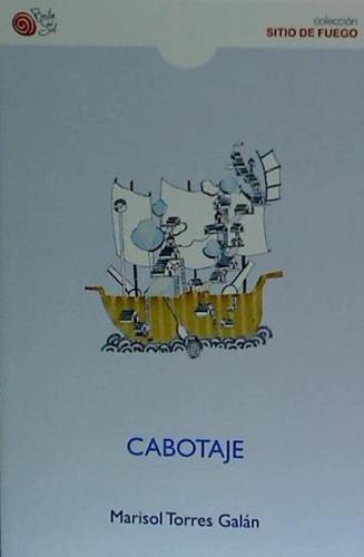 cabotaje(libro novela y narrativa)