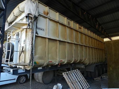 caçamba cavaqueira conjunto mb 1634 6x2 2006