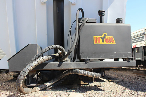 caçamba modessa para minério 16m - 2013 meia cana