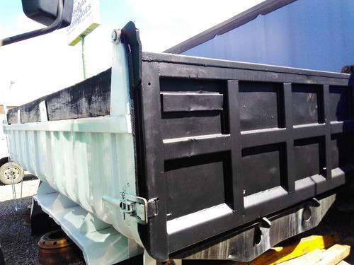 caçamba para caminhão truck 8m³ (galego)