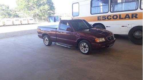 caçamba s10 1995