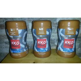Cacao En Polvo 230 Gr Marca Kko