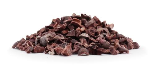 cacao nibs 1kg organico  envio incluido