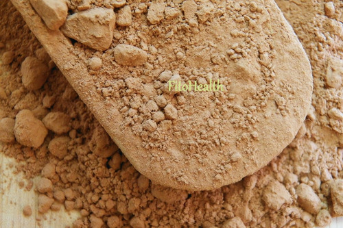 cacao orgánico en polvo 1kg