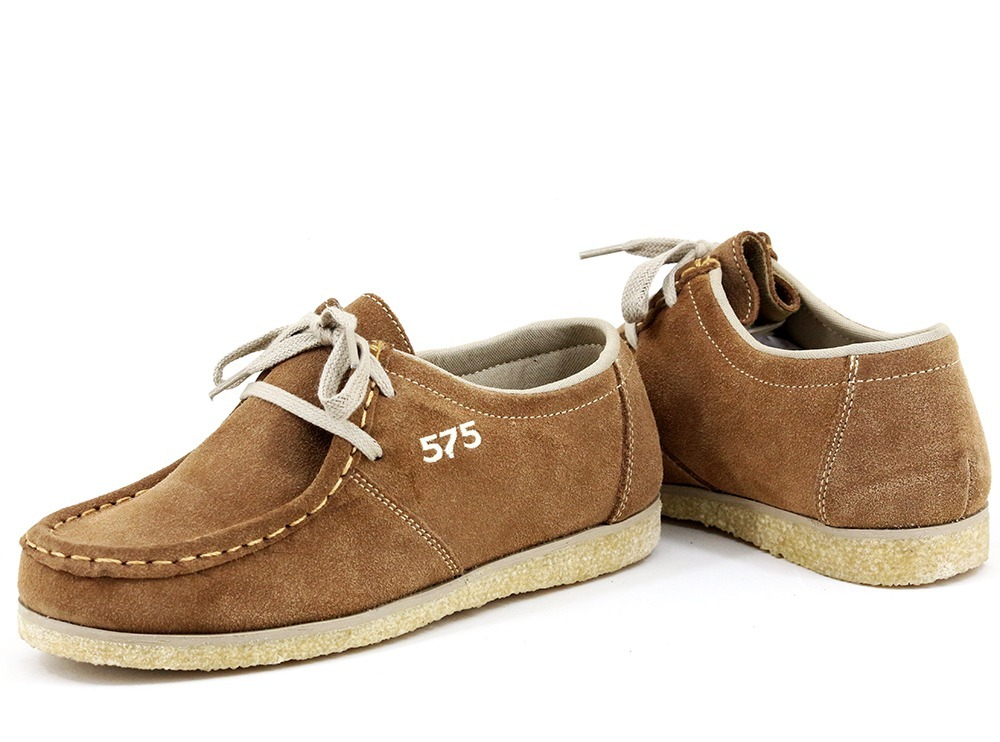 8740d407ed cacareco sapato london masculino retro solado crepe anos 80. Carregando zoom .