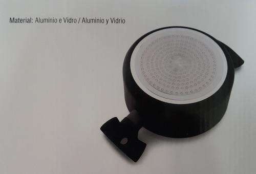 caçarola indução hercules rev cerâmico 20 cm pa300-c22pr