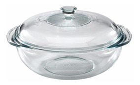 Resultado de imagen de recipientes de vidrio con tapa pyrex para microondas