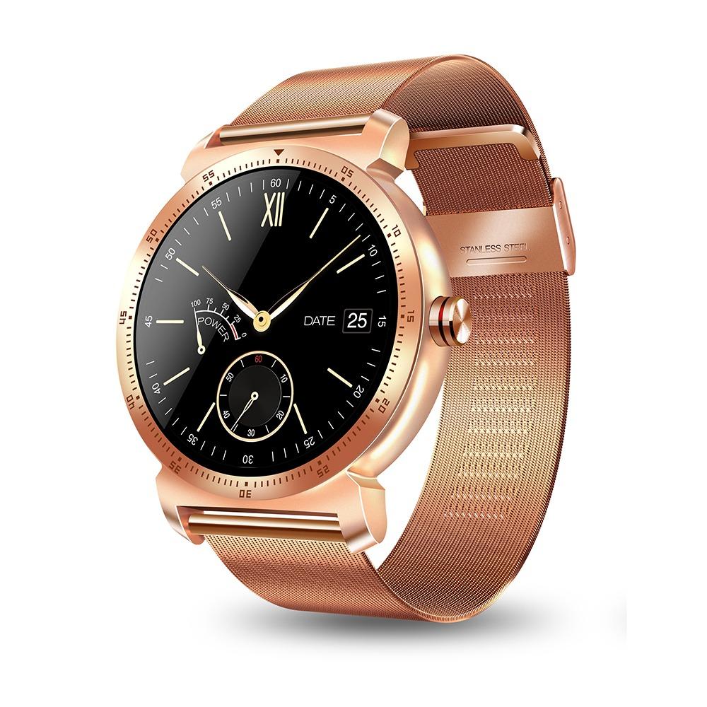 12d6e60d9 cacgo k88hplus reloj smartwatch mujer hombre calor as del. Cargando zoom.