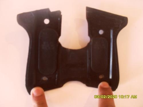 cacha de goma ortopedica para pistola ideal para beretta