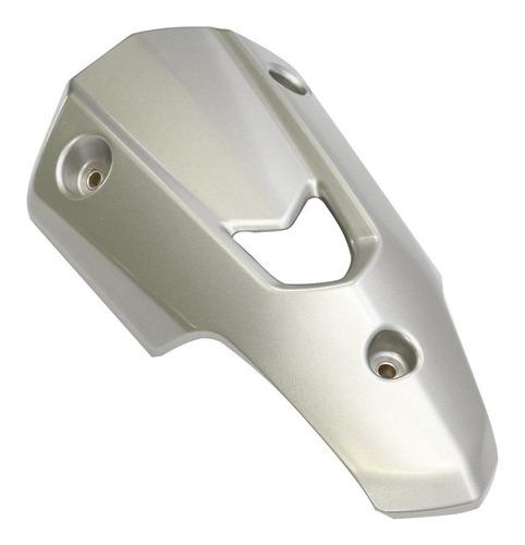 cacha protector lateral de escape original yamaha fz25