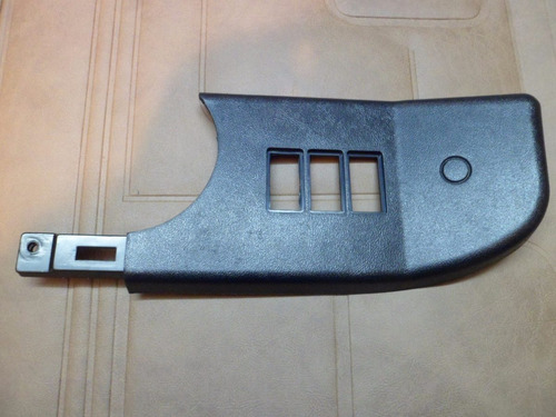cacha tapa tablero lateral de ford f-100 92/98 derech nueva