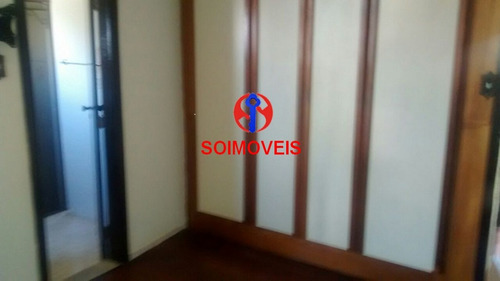 cachambi, sala, 2 quartos