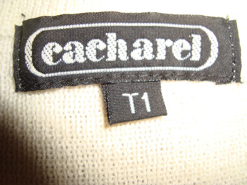 cacharel sweater importado talle 1 exclusivo alice sale