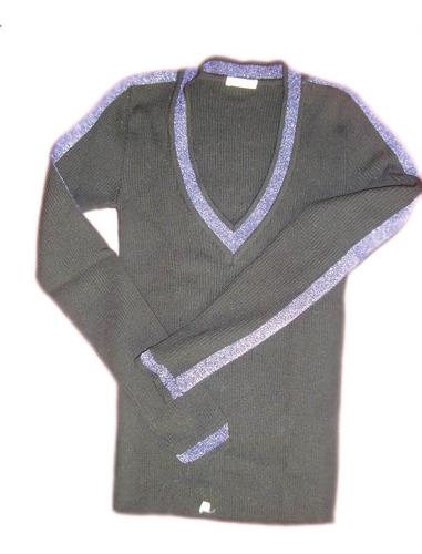 cacharel sweater italiano 100% lana envio gratis y cuotas !!